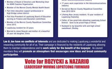 Flyer, page 2